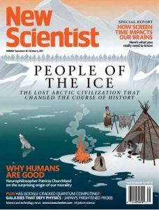 New Scientist – 28.09.2019 [PDF]