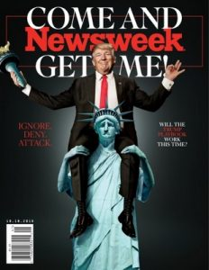 Newsweek USA – October 11, 2019 [PDF]