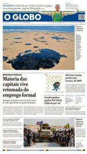 O Globo – 08.10.2019 [PDF]