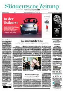 Süddeutsche Zeitung – 02.10.2019 [PDF]