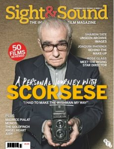 Sight&Sound – 11.2019 [PDF]