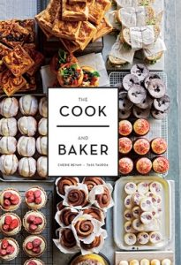 The Cook and Baker – Cherie Bevan, Tass Tauroa [ePub & Kindle] [English]