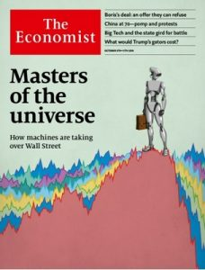 The Economist UK Edition – October 05, 2019 [PDF]