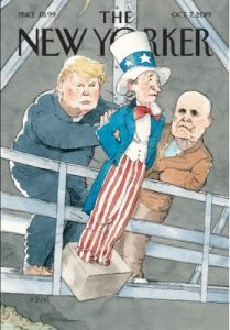 The New Yorker – 07.10.2019 [PDF]