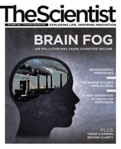 The Scientist – October, 2019 [PDF]