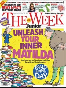 The Week Junior UK – 14 September, 2019 [PDF]