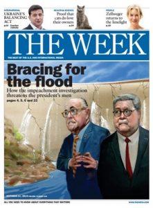 The Week USA – October 19, 2019 [PDF]