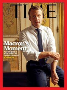 Time Magazine International Edition – 09.20.2019 [PDF]