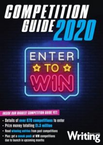 Writing Magazine Competition Guide 2020 [PDF]