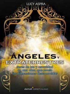 Ángeles y extraterrestres – Lucy Aspra [ePub & Kindle]