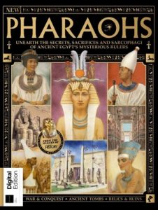 All About History Pharaohs – First Edition 2019 [PDF]