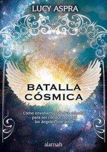 Batalla cósmica – Lucy Aspra [ePub & Kindle]