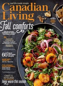 Canadian Living – November, 2019 [PDF]