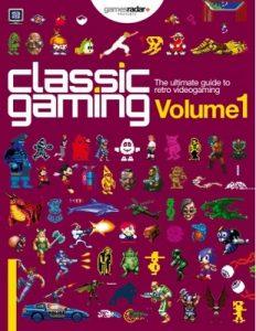Classic Gaming #1, 2015 [PDF]