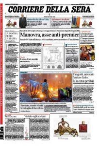 Corriere della Sera – 19.10.2019 [PDF]
