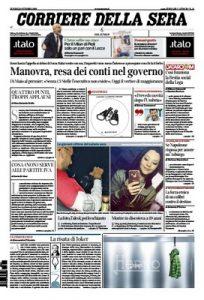 Corriere della Sera – 21.10.2019 [PDF]