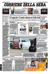 Corriere della Sera – 24.10.2019 [PDF]