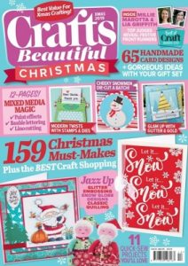 Crafts Beautiful – November 2019 [PDF]