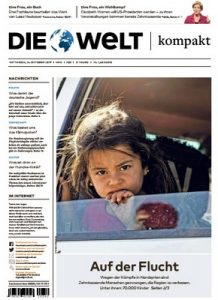 Die Welt Kompakt – 16.10.2019 [PDF]
