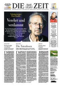 Die Zeit – 17.10.2019 [PDF]