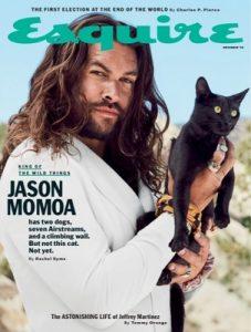Esquire USA – November, 2019 [PDF]