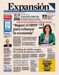 Expansión – 14.10.2019 [PDF]