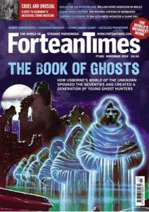 Fortean Times – November, 2019 [PDF]