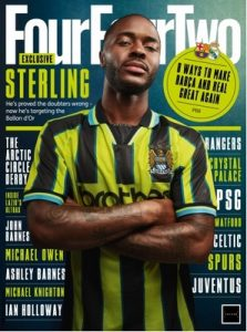 FourFourTwo UK – 09.2019 – 11.2019 [PDF]