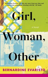 Girl, Woman, Other – Bernardine Evaristo [ePub & Kindle] [English]