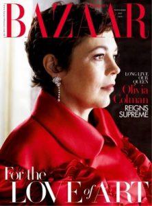 Harper's Bazaar UK – 11.2019 [PDF]