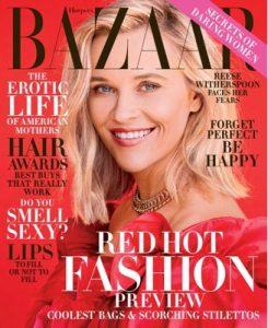 Harper's Bazaar USA – 11.2019 [PDF]