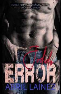 Jodido error – Abril Laínez [ePub & Kindle]