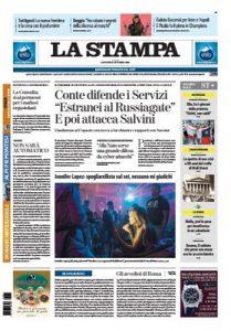 La Stampa – 24.10.2019 [PDF]