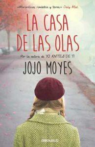 La casa de las olas – Jojo Moyes [ePub & Kindle]