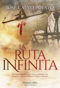 La ruta infinita – José Calvo Poyato [ePub & Kindle]