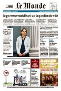 Le Monde – 16.10.2019 [PDF]