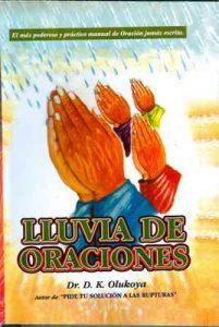 Lluvia De Oraciones – D. K. Olukoya [ePub & Kindle]