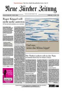 Neue Zürcher Zeitung – 25.10.2019 [PDF]