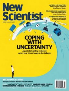 New Scientist – 19.10.2019 [PDF]
