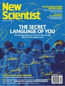 New Scientist – October 12, 2019 [PDF]