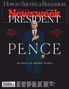 Newsweek International – 25.10.2019 [PDF]