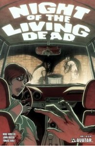 Night of the Living Dead #2 (of 5) – John Russo, Mike Wolfer, Thomas Aira [PDF] [English]