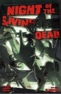 Night of the Living Dead #3 (of 5) – John Russo, Mike Wolfer, Thomas Aira [PDF] [English]