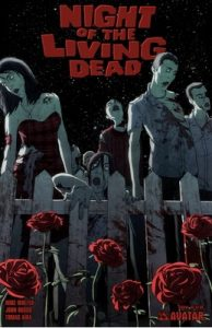 Night of the Living Dead #4 (of 5) – John Russo, Mike Wolfer, Thomas Aira [PDF] [English]