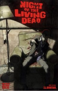Night of the Living Dead #5 (of 5) – John Russo, Mike Wolfer, Thomas Aira, Paul Duffield [PDF] [English]