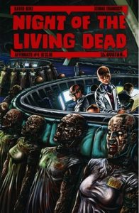 Night of the Living Dead: Aftermath #4 – David Hine [PDF] [English]
