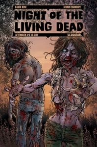 Night of the Living Dead: Aftermath #5 – David Hine [PDF] [English]