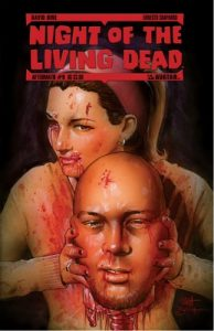 Night of the Living Dead: Aftermath #9 – David Hine [PDF] [English]