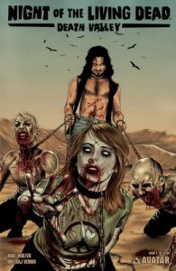 Night of the Living Dead: Death Valley #5 – Mike Wolfer [PDF] [English]