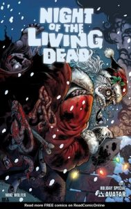 Night of the Living Dead: Holiday Special #1 – Mike Wolfer [PDF] [English]